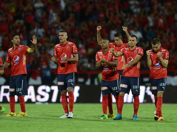 Medellin por tres puntos ante Envigado