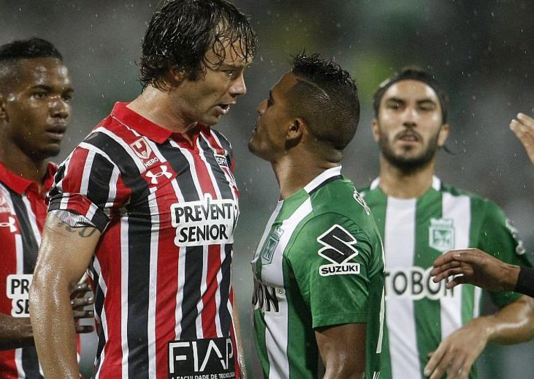 Nacional a la Final de la Copa Libertadores4