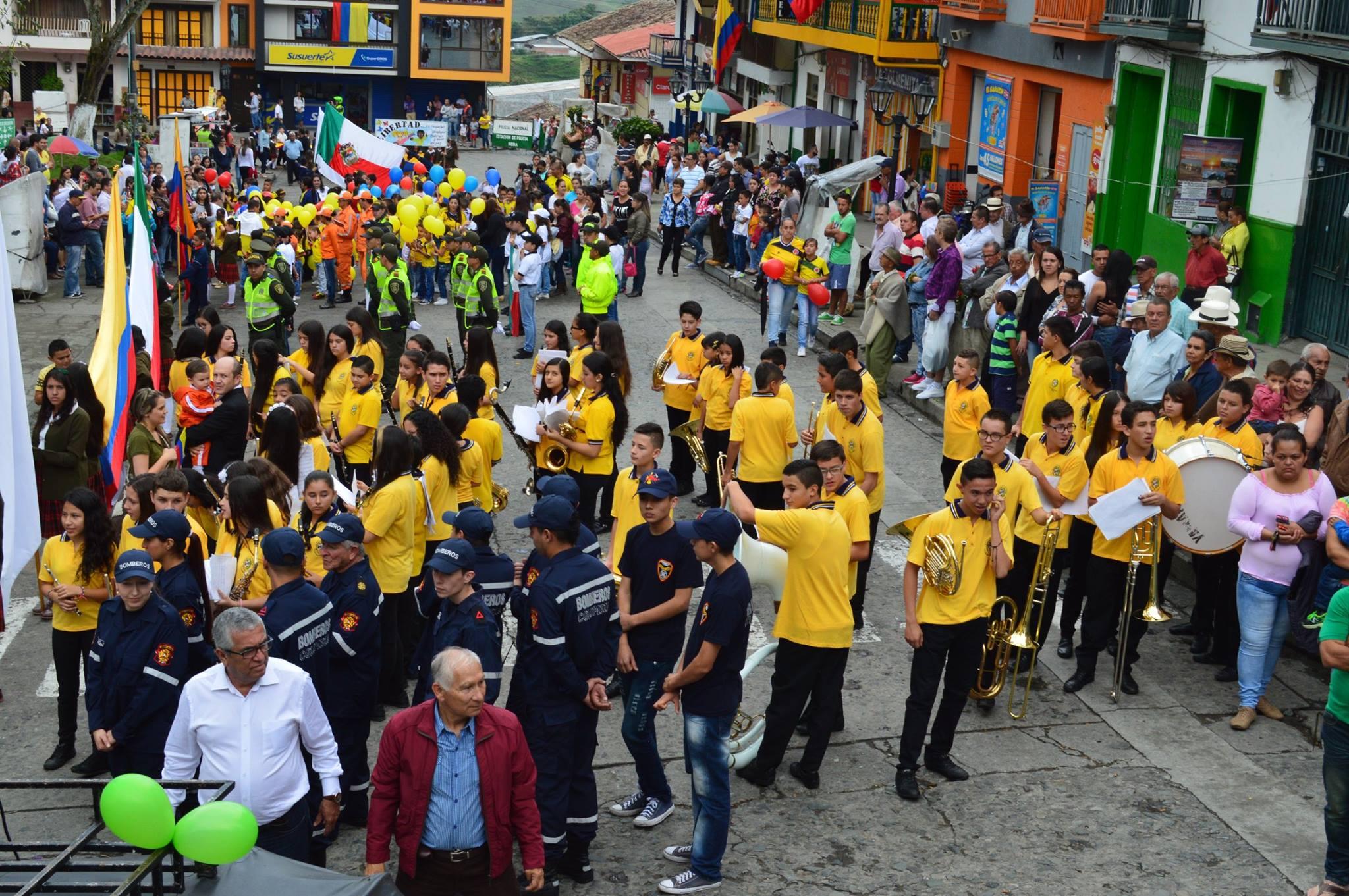 Neira Caldas celebra el 20071605