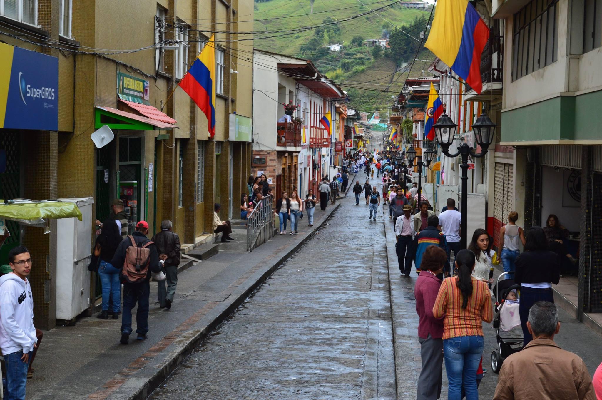 Neira Caldas celebra el 200716D