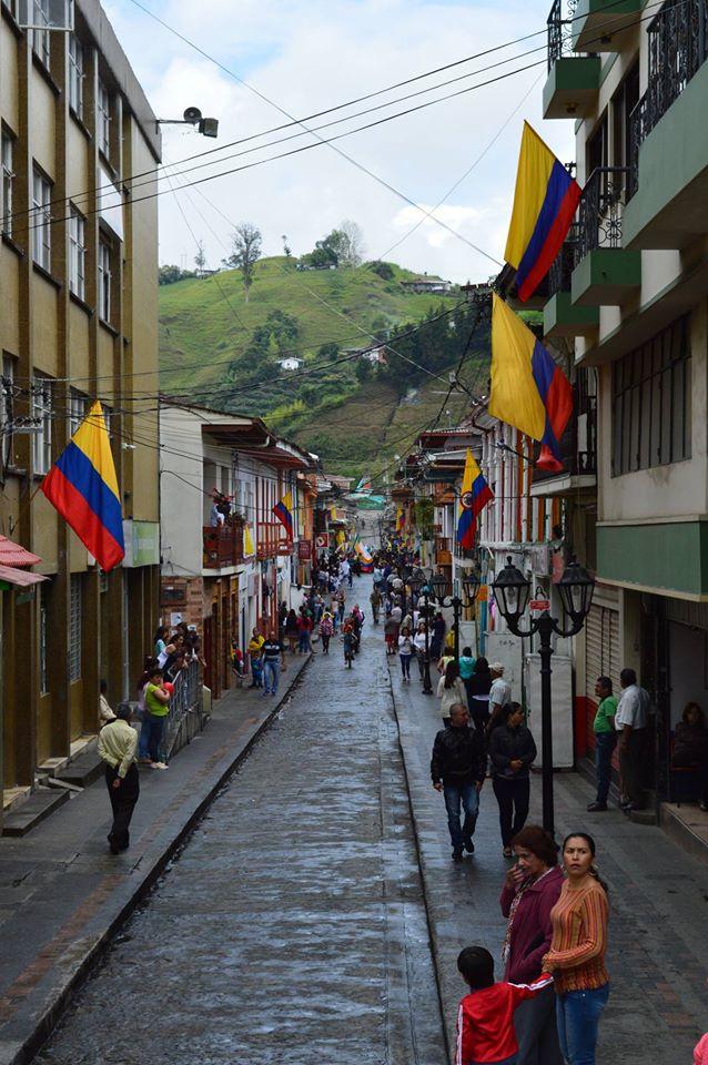 Neira Caldas celebra el 200716F