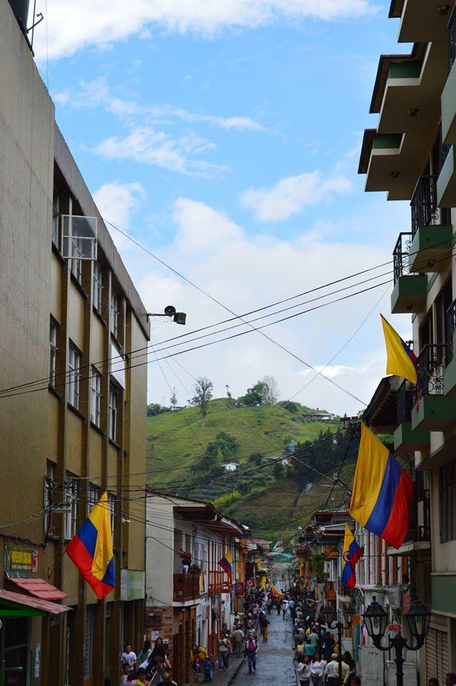 Neira Caldas celebra el 200716H