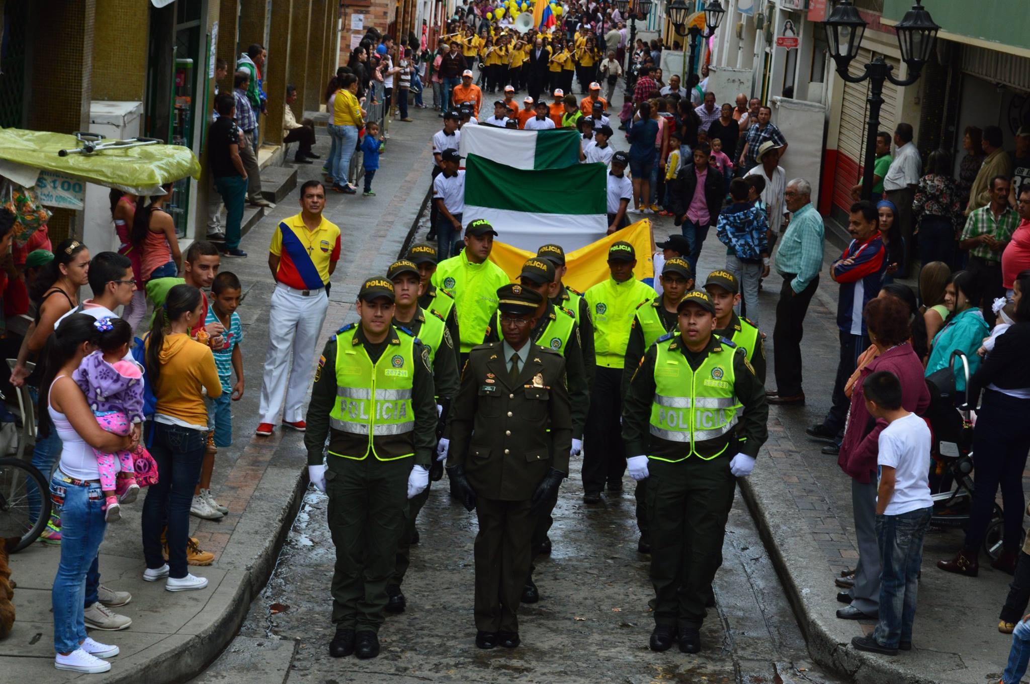 Neira Caldas celebra el 200716K