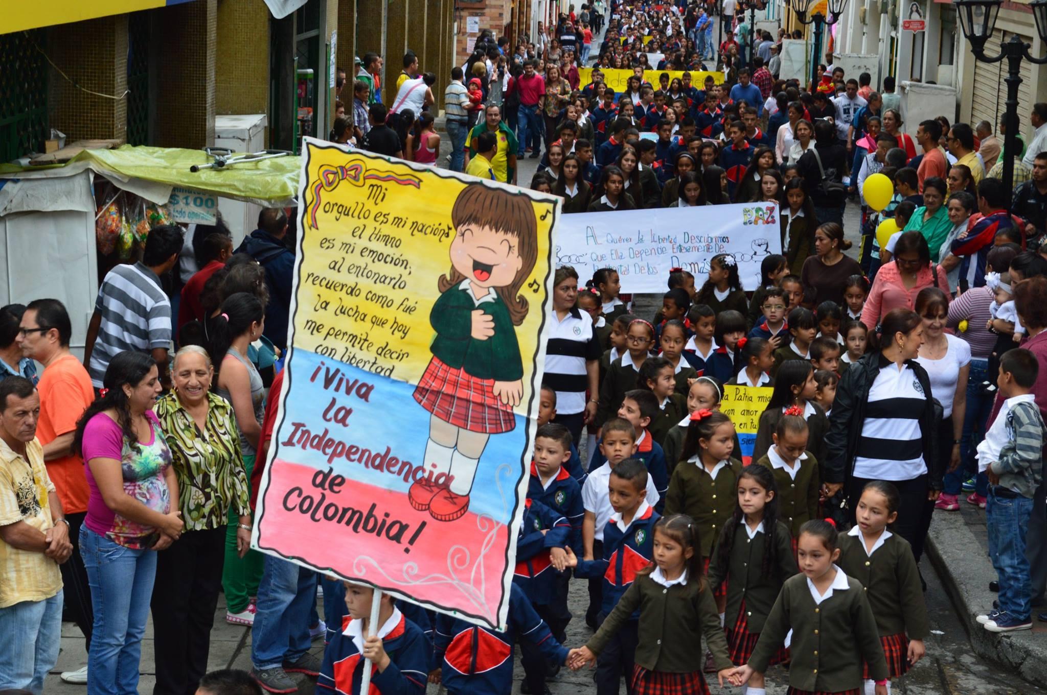 Neira Caldas celebra el 200716R