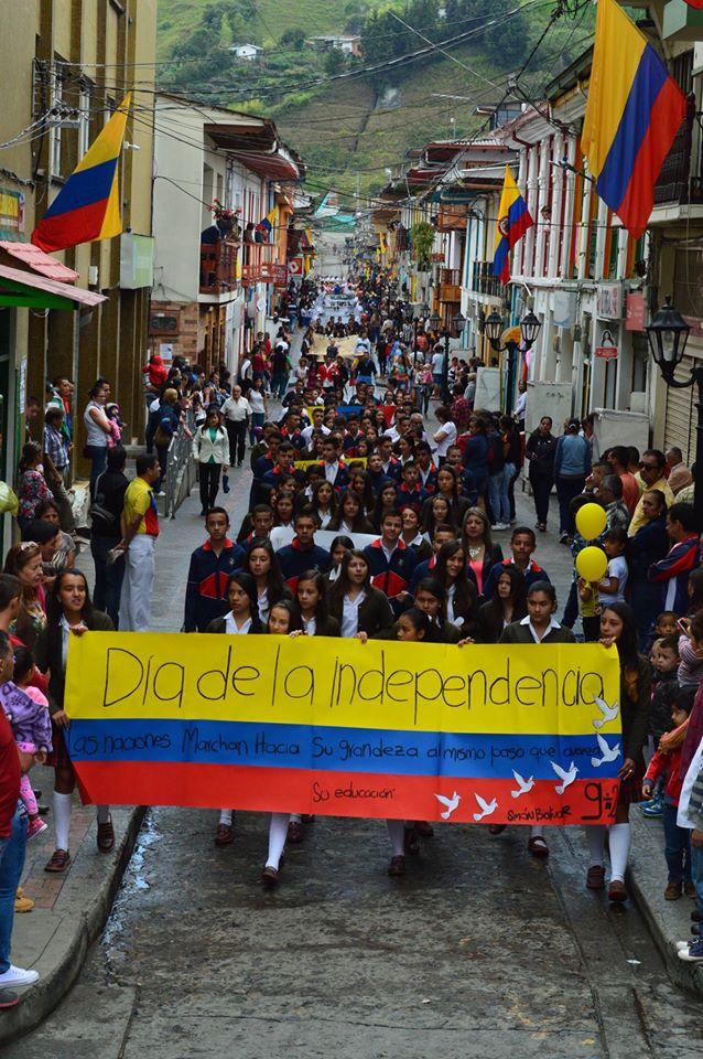 Neira Caldas celebra el 200716T