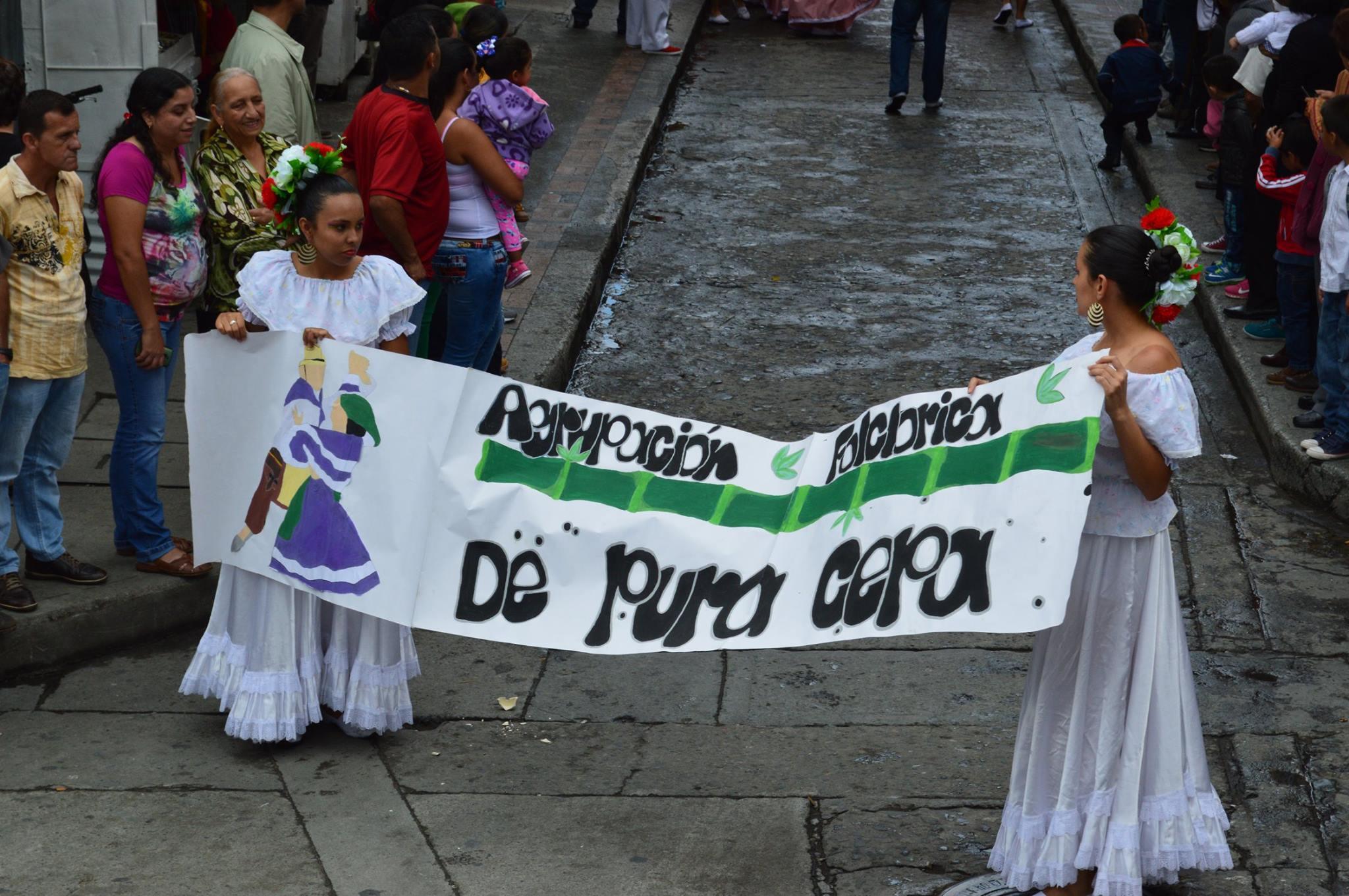 Neira Caldas celebra el 200716X