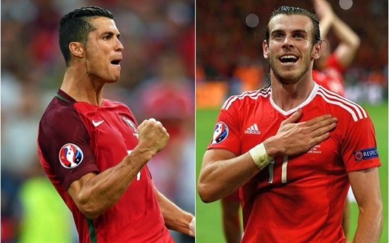 Portugal Vs Gales