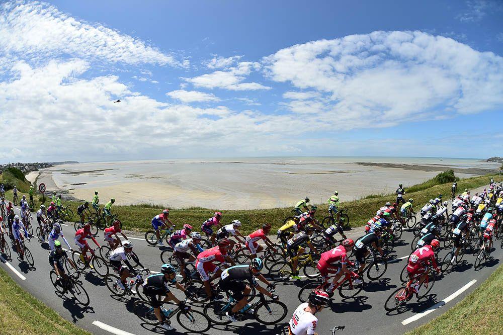 Primera etapa tour de Francia3
