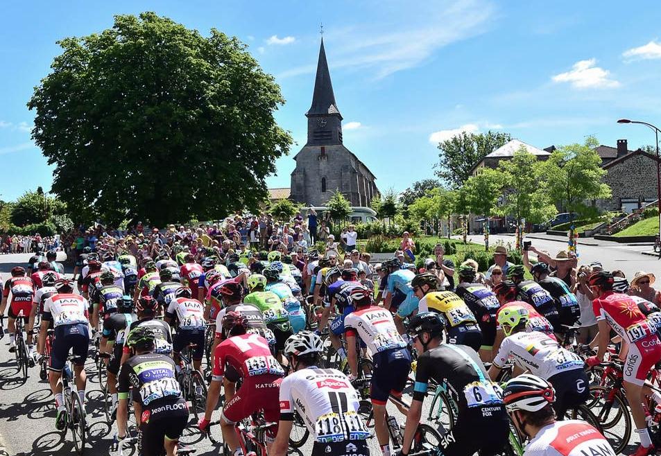Quinta Etapa del Tour2