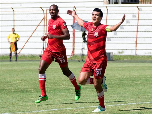 Rionegro Vence a Chicó