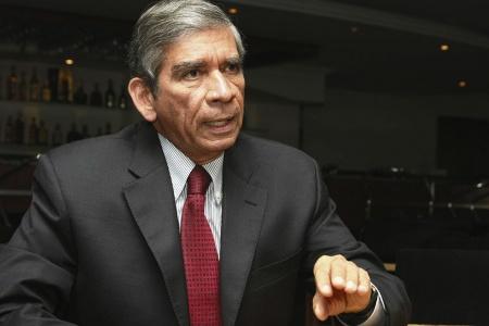 Disidencias de las Farc no afectarán acuerdos de paz: General ( r ) Mora Rangel