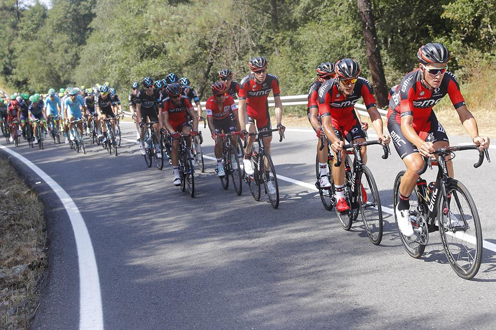 6a etapa de la Vuelta a España 2016