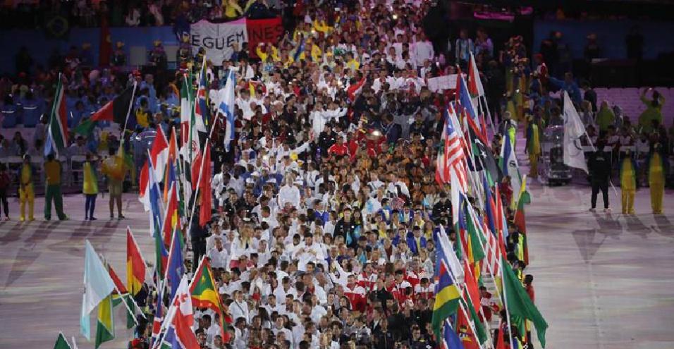 Adios Río 2016C