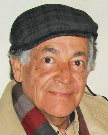 Alberto Téllez Iregui