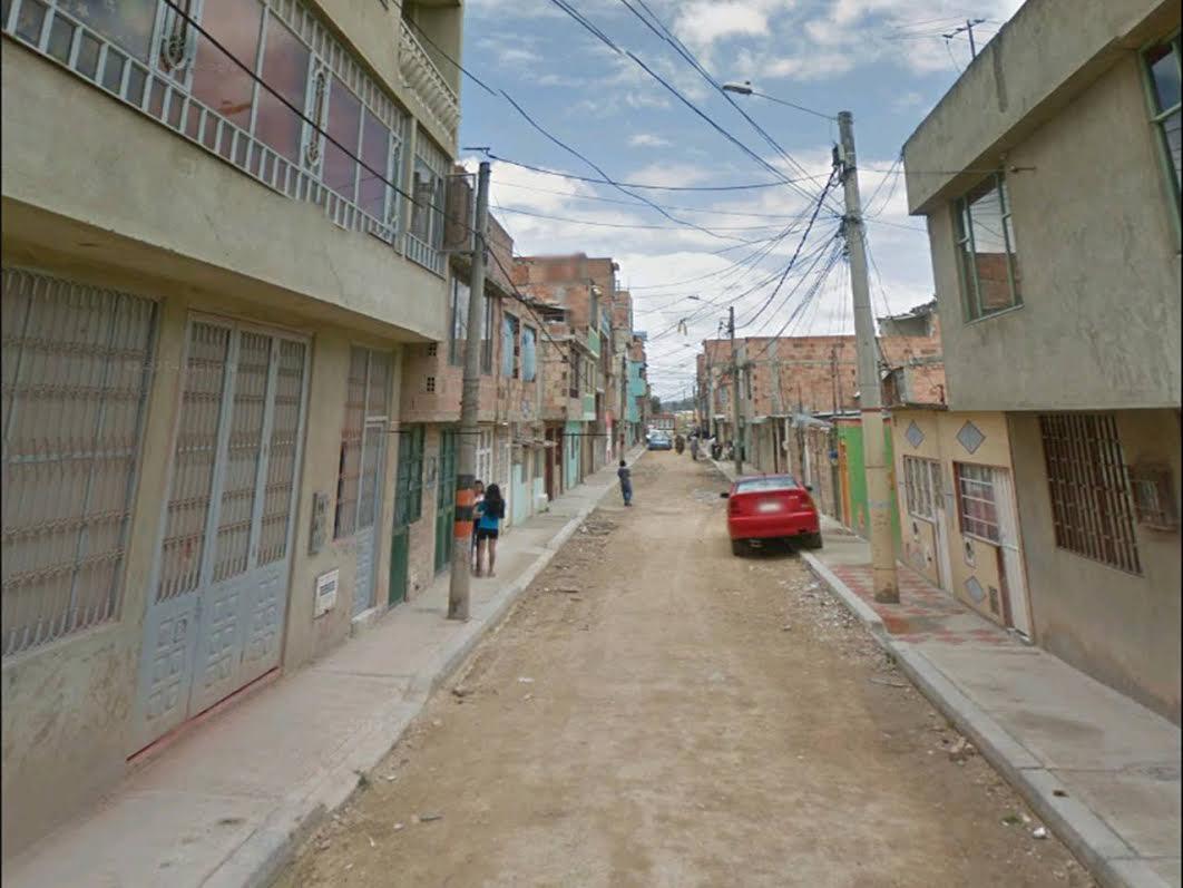 Barrio San Pedro en Bosa2