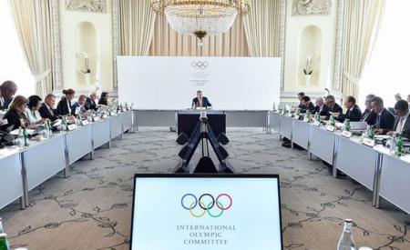 COI-contempla-cinco-deportes-Juegos Olímpicos Tokio 2020