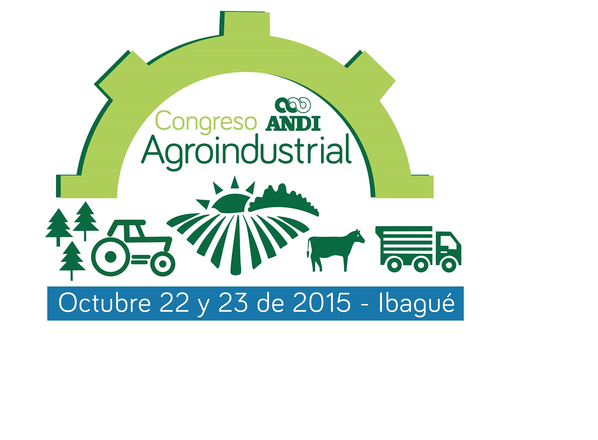 Congreso agroindustrial