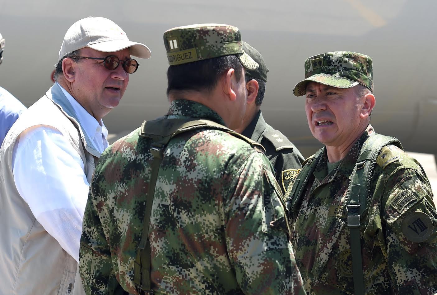 Consejo de Seguridad de Arauca 3