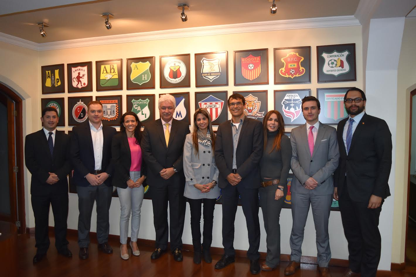 FIFA apoya la Liga Profesional Femenina de Colombia