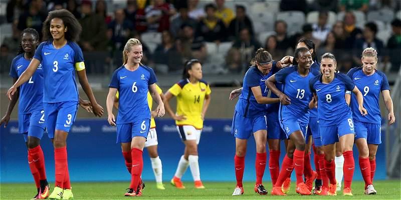 Francia Celebra