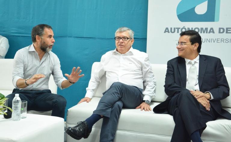 Gaviria reta a Uribe a un debate público sobre el plebiscito2