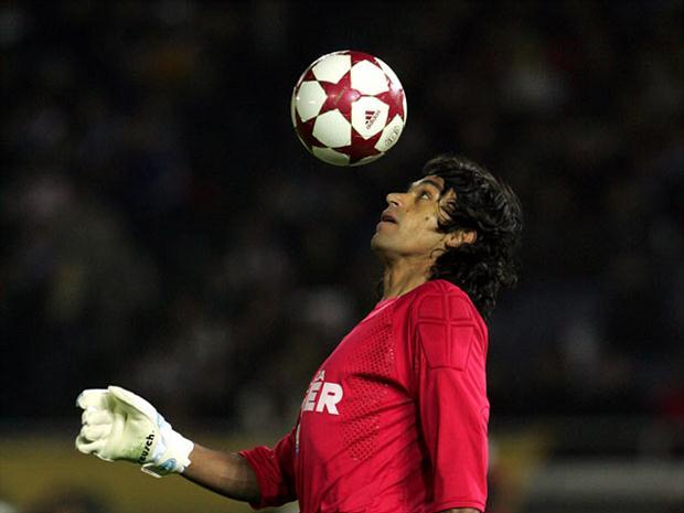 Juan Carlos Henao anunció su retiro del fútbol profesional
