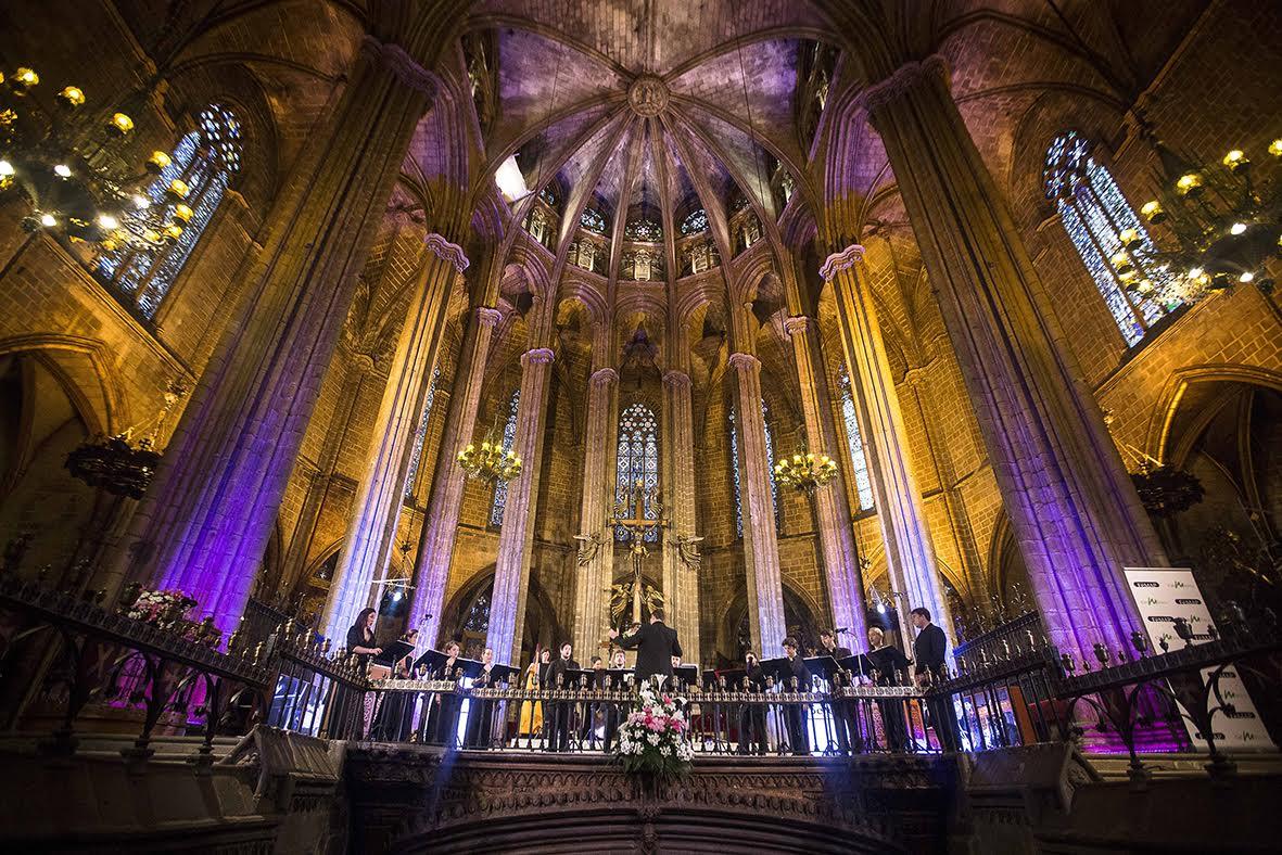 La Grande Chapelle