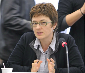 Marcela Sánchez, directora Colombia Diversa