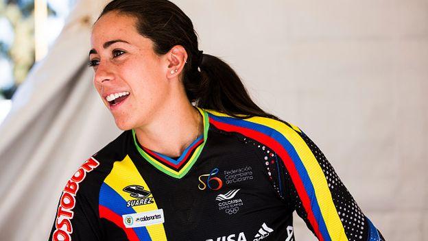 UCI BMX Super Cross World Cup - Santiago del Estero