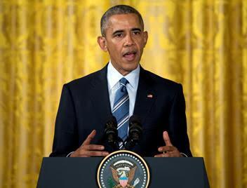 Presidente Obama 250816