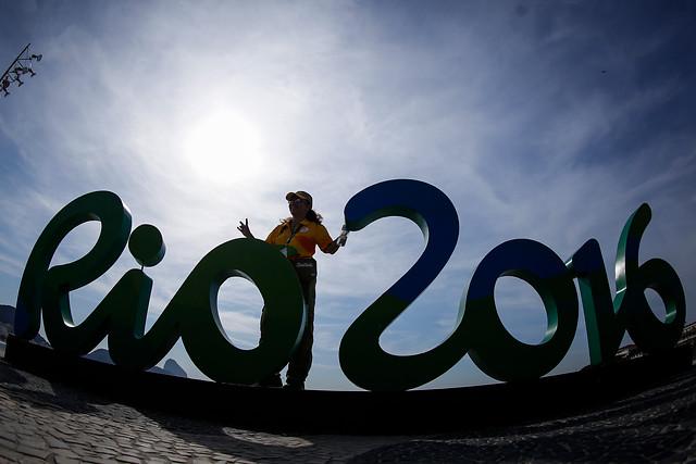 Río 2016 Atardece