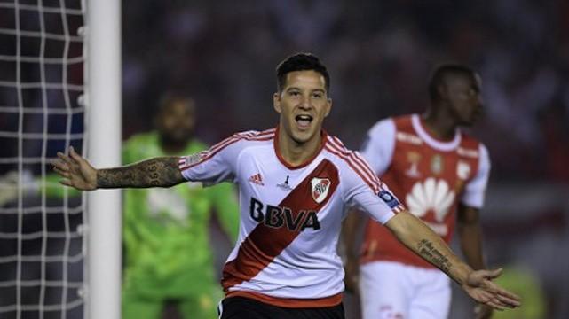 River Plate de Argentina conquistó la Recopa Sudamericana