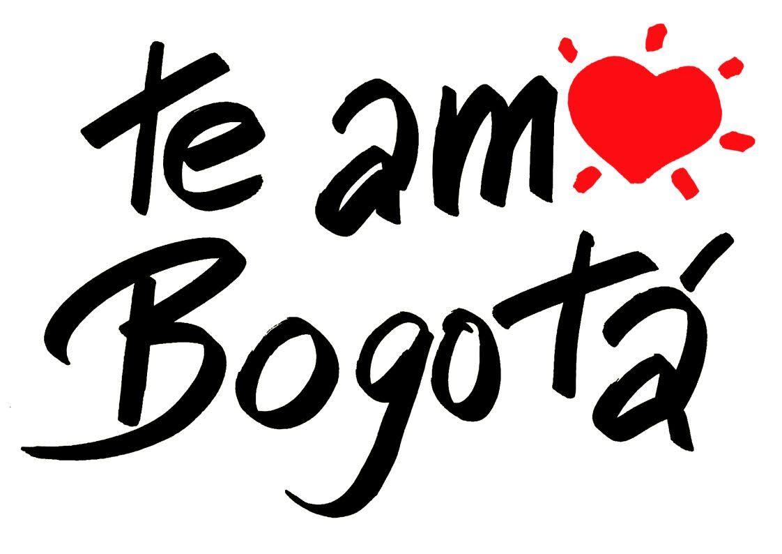 'Te amo Bogotá la campaña que se viralizó por el cumpleaños de la ciudad