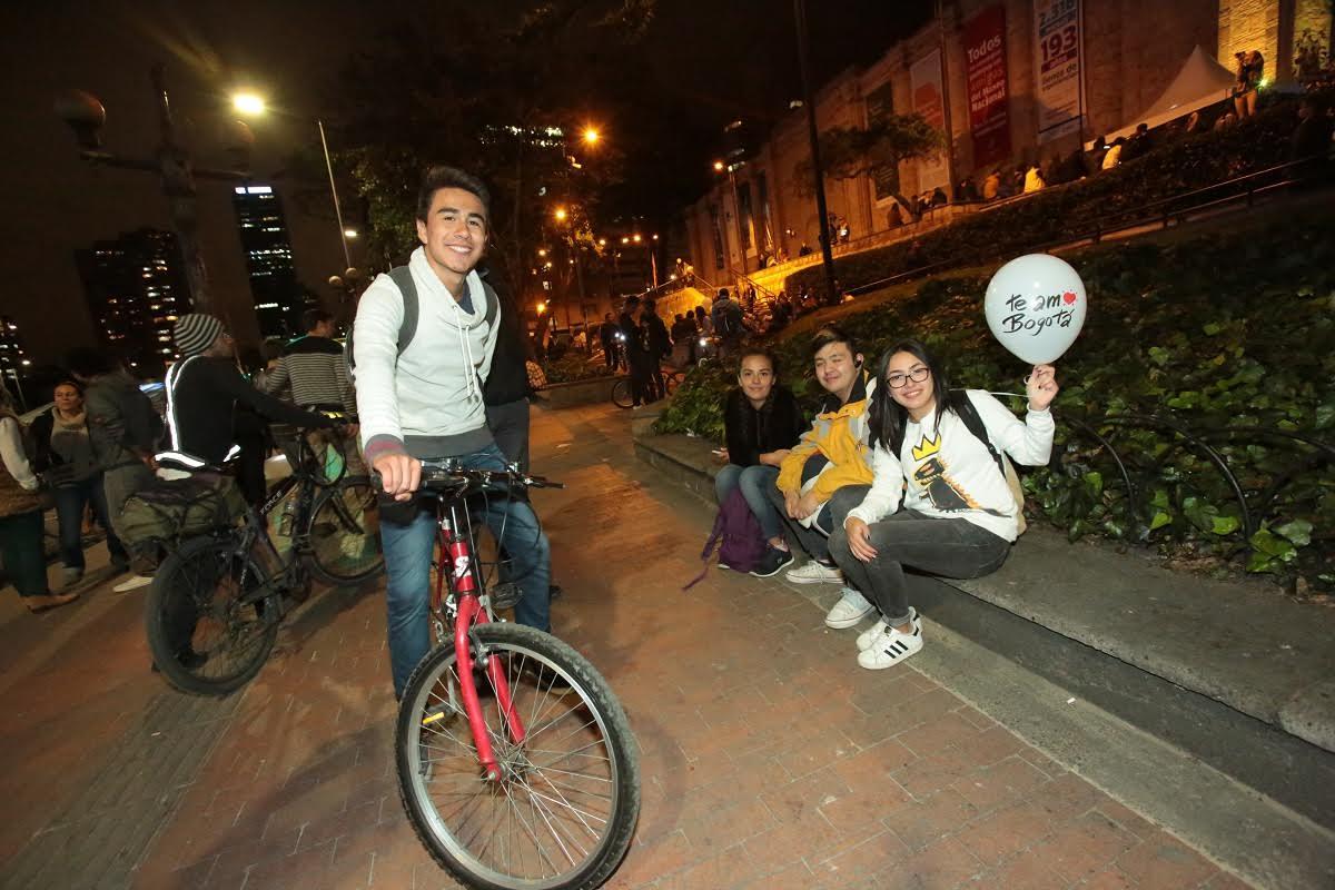 'Te amo Bogotá la campaña que se viralizó por el cumpleaños de la ciudad2