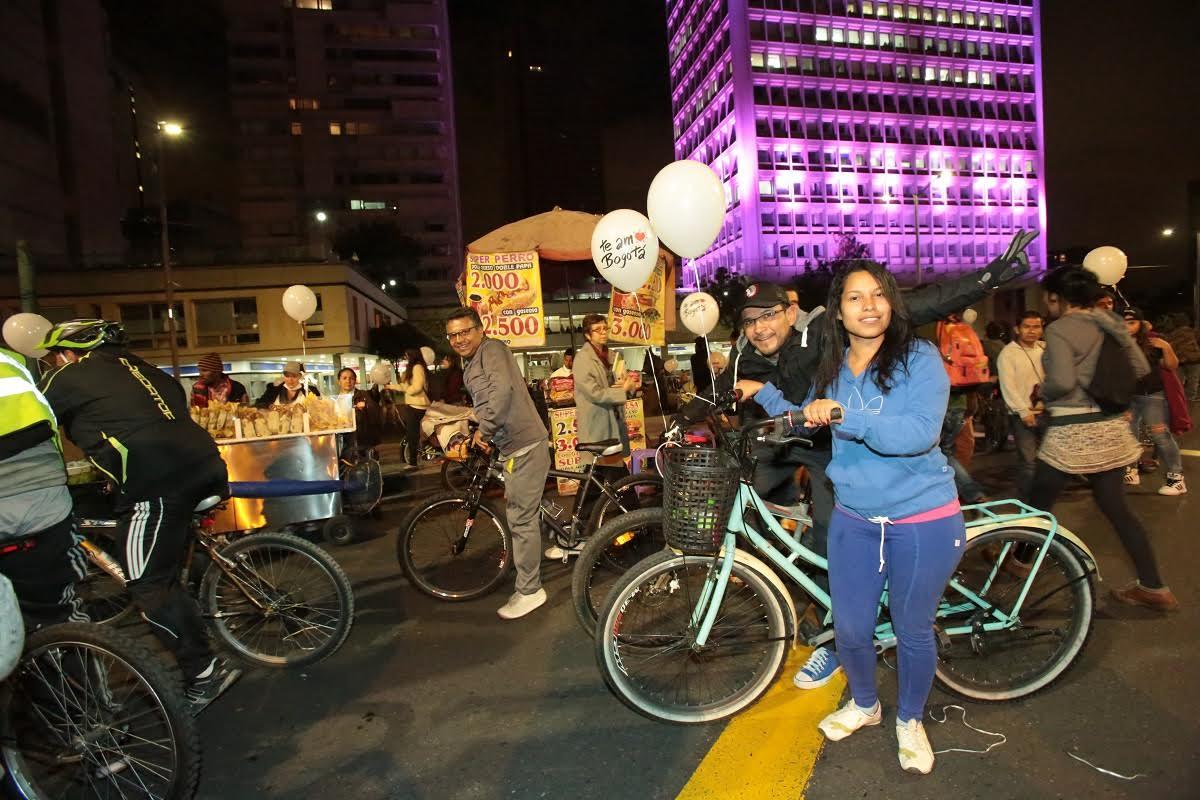 'Te amo Bogotá la campaña que se viralizó por el cumpleaños de la ciudad4