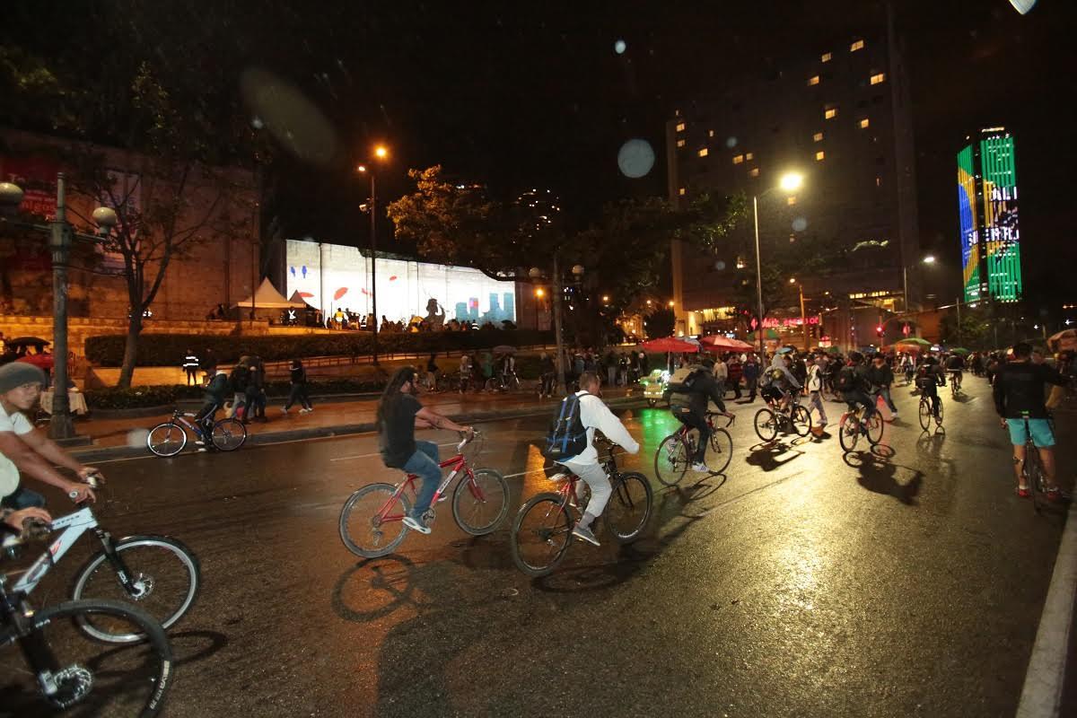 'Te amo Bogotá la campaña que se viralizó por el cumpleaños de la ciudad8