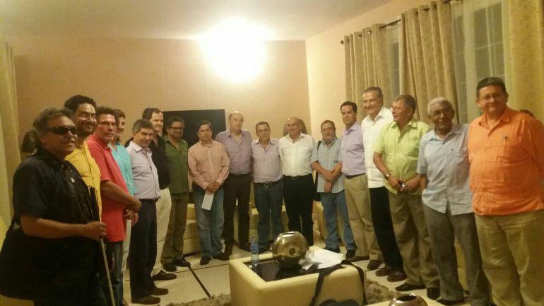 Terminan negociaciones con las Farc
