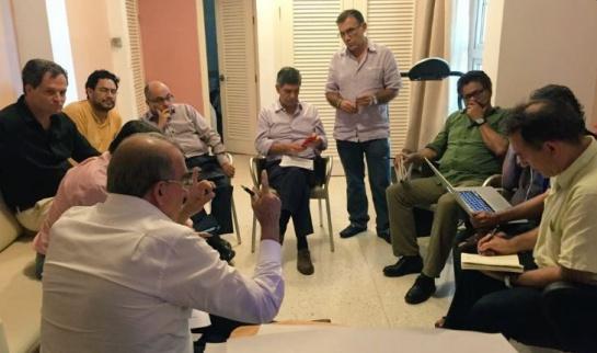 Terminan negociaciones con las Farc3