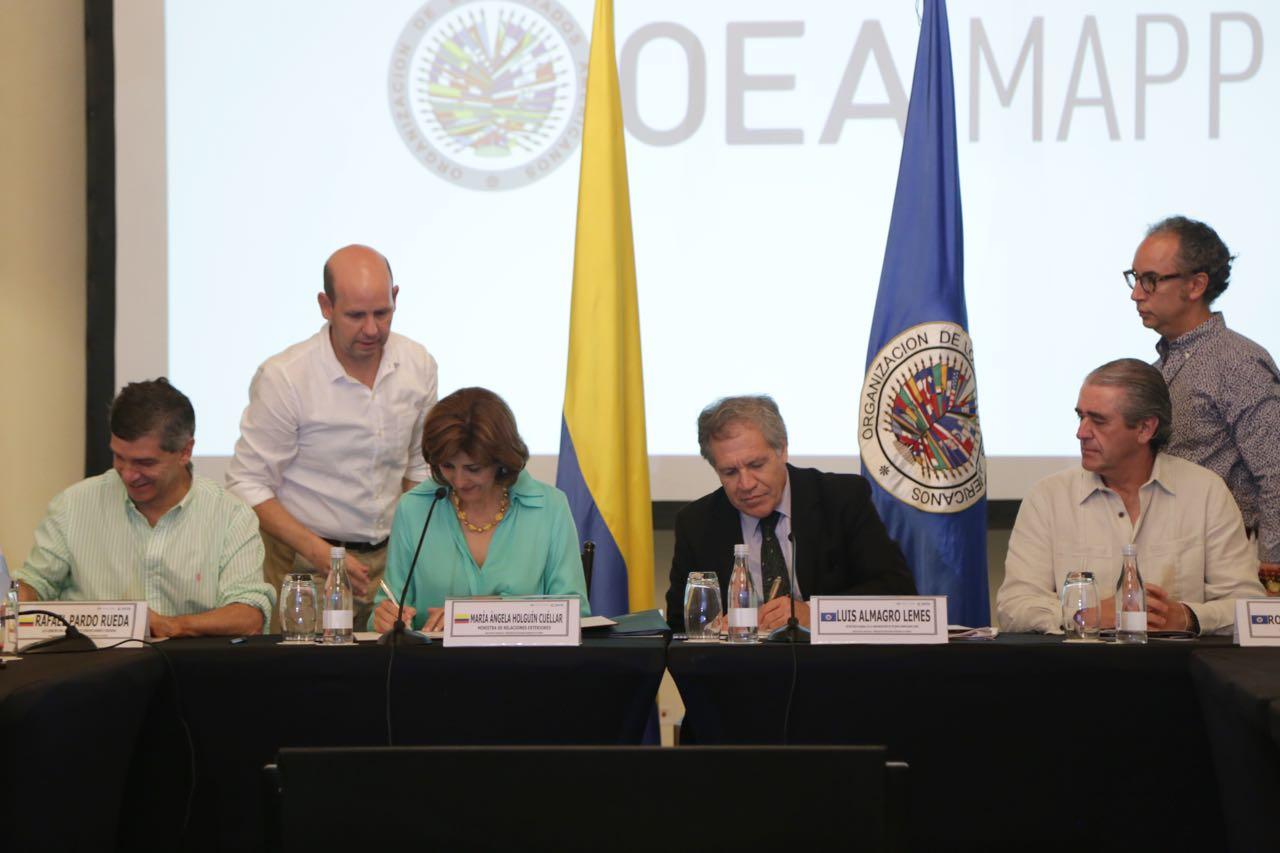 colombia-amplia-la-vigencia-del-mandato-de-la-mision-de-apoyo-al-proceso-de-paz-de-la-organizacion-de-los-estados-americanos