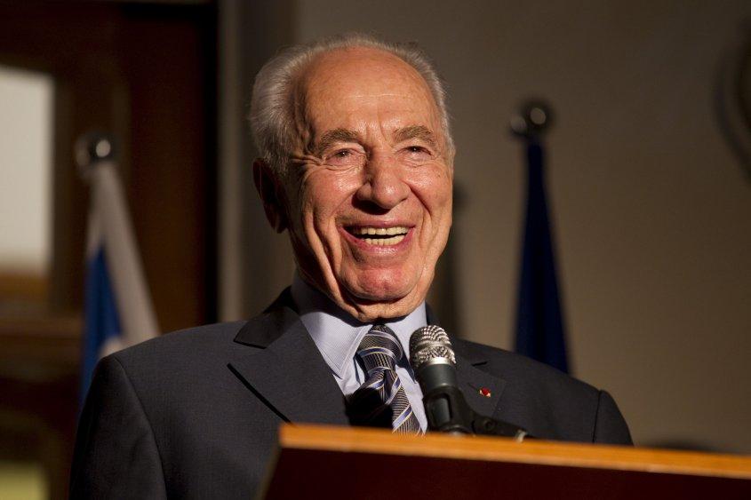 expresidente-israeli-shimon-peres