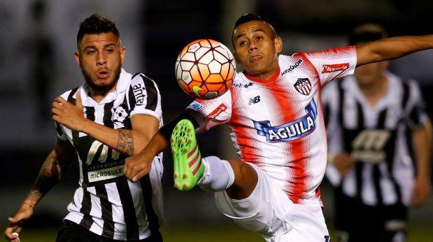 junior-empato-0-0-ante-wanderers-por-la-copa-sudamericana