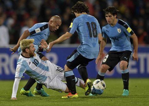 Messi-partido-Uruguay