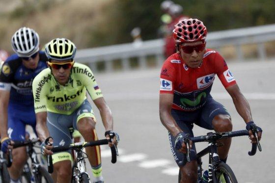 Nairo -Contador