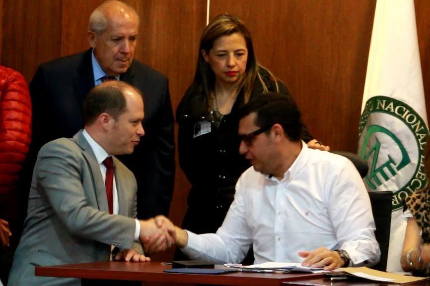 Primer comité promotor del SÍ fue inscrito por el Partido Liberal2