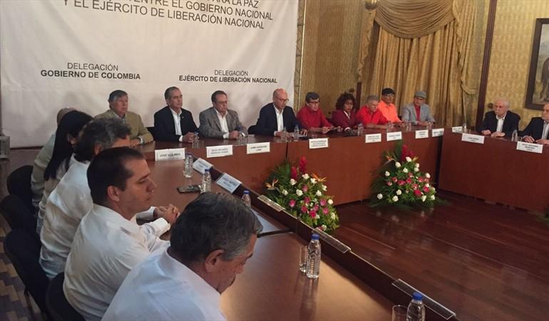 anuncio-de-la-fase-publica-dialogos-con-eln-foto-presidencia-de-la-republica
