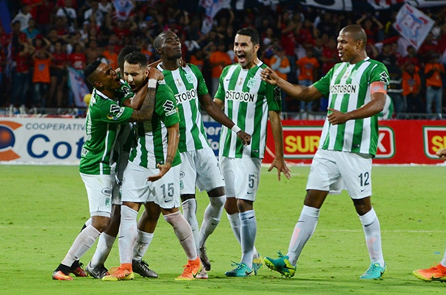 El ajuste en el calendario se da después que se conociera la eliminación de Atlético Junior y la clasificación de Atlético Nacional, ambos en Copa Sudamericana.