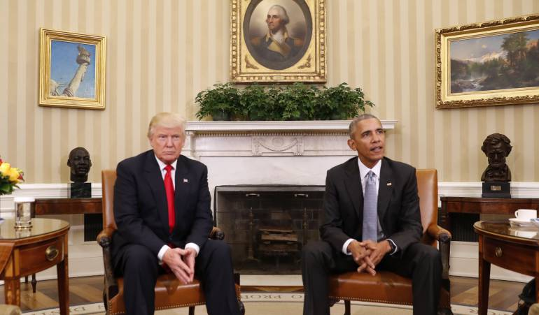 donald-trump-y-barack-obama