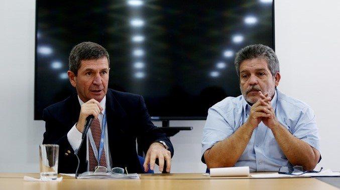 RUEDA DE PRENSA MECANISMO TRIPARTITO DE MONITOREO Y VERIFICACIÓN
