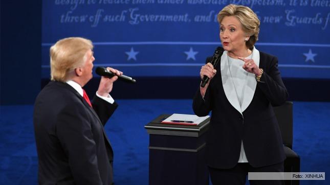 trump-y-clinton-en-debate