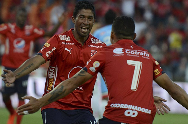 Christián Marrugo / Foto: Fan Page DIM Oficial.